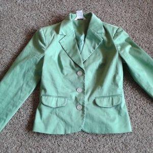 George Stretch women's blazer size 4
